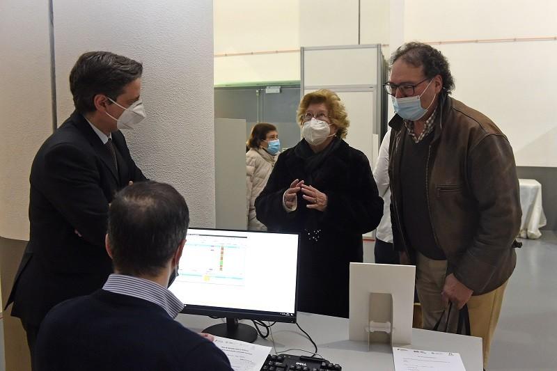 Câmara de Braga quer espalhar pontos de vacinação pelo concelho