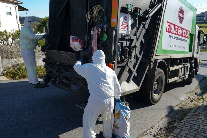 Câmara de Guimarães suporta aumento da taxa de resíduos e poupa consumidores