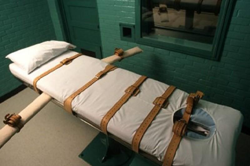 Pena de morte e prisão perpétua são sistemas injustos