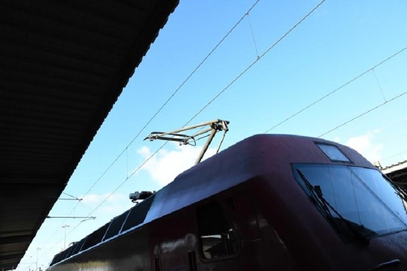 Primeiros três comboios elétricos começam a operar na Linha do Minho em abril