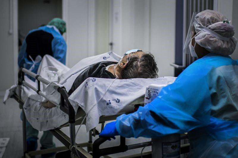 Portugal com 50 mortes e 1.480 casos de infeção de covid-19 nas últimas 24 horas