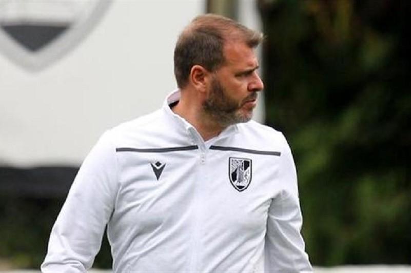 Vitória de Guimarães tenta regressar às vitórias na receção ao Boavista