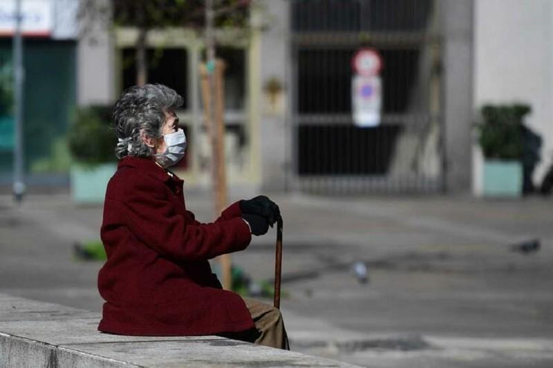 Portugal com 58 mortes e 1.027 casos de infeção de covid-19 nas últimas 24 horas