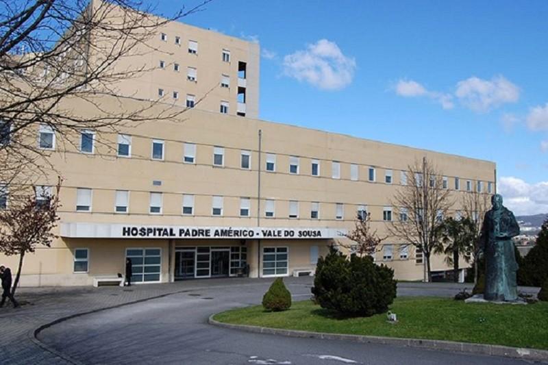 Penafiel recebe doentes de cuidados intensivos do Hospital de Braga