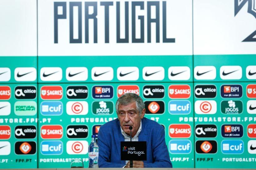 Euro2020: Daniel Carriço, Renato Sanches e Podence chamados à seleção portuguesa