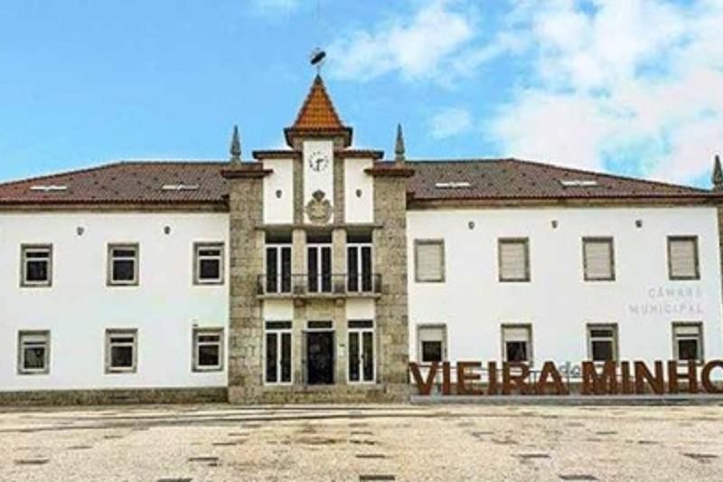Vieira do Minho apoia economia local com mais 100 mil euros