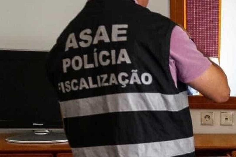 ASAE suspende atividade de entreposto de alimentos de origem animal em Guimarães