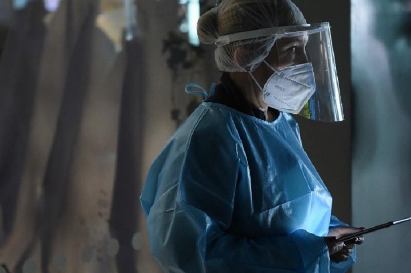 Portugal regista mais 30 mortes e 847 novos casos de infeção