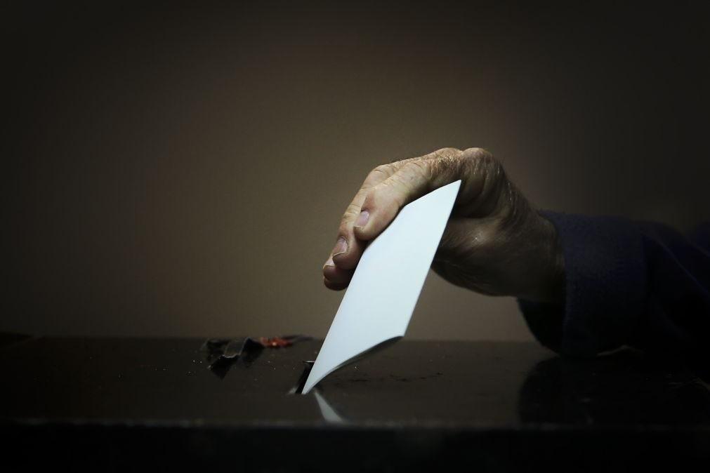 Eleições: 21 forças políticas vão a votos, 15 delas em todos os círculos