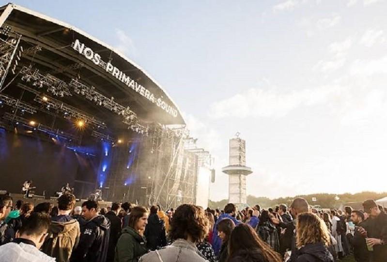Festival Primavera Sound do Porto adiado para 2022