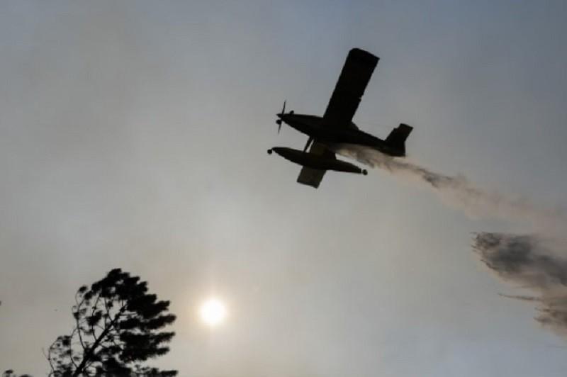 Portugal vai adquirir 14 meios aéreos próprios até 2026