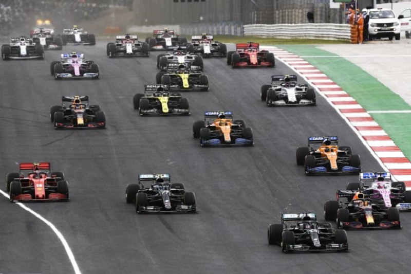 Grande Prémio de Portugal de Fórmula 1 confirmado para 02 de maio