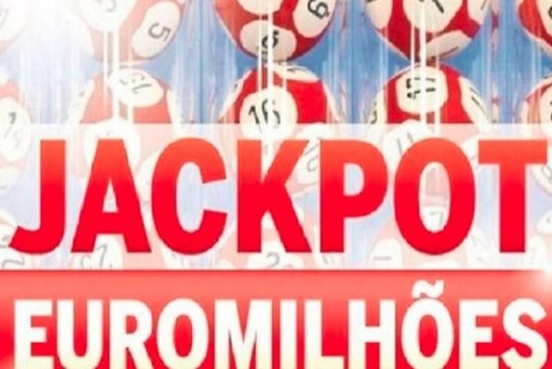 'Jackpot' de 43 milhões de euros no próximo concurso do Euromilhões