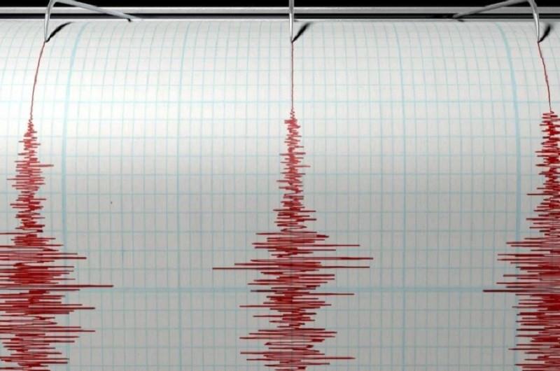 Sismo de magnitude 6,1 abala ilhas Kermadec na Nova Zelândia