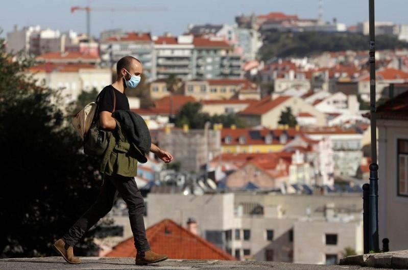Portugal contabiliza mais 28 mortes e 682 casos de infeção de covid-19