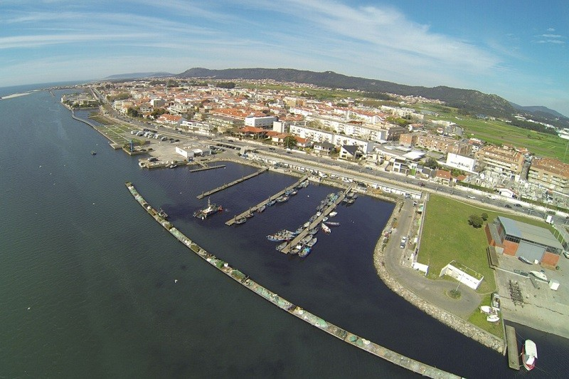 Governo autoriza dragagens de mais de 4,1 ME em portos do Norte durante três anos