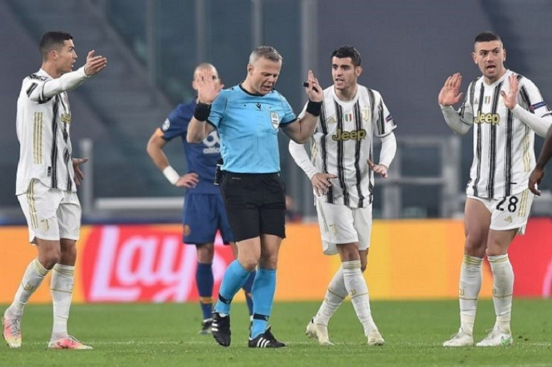 FC Porto perde com Juventus no prolongamento, mas apura-se para os 'quartos'
