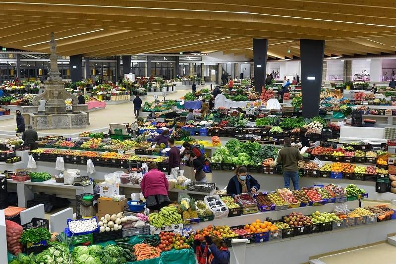 Taxa de inflação homóloga aumenta para 0,5% em fevereiro de acordo com o INE