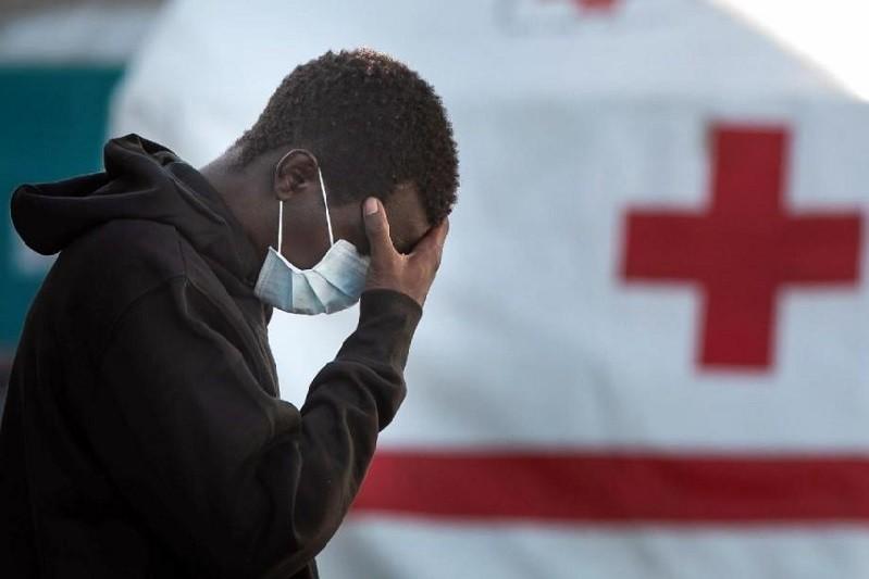 Pandemia fez quase 10 mil mortos em todo o mundo nas últimas 24 horas