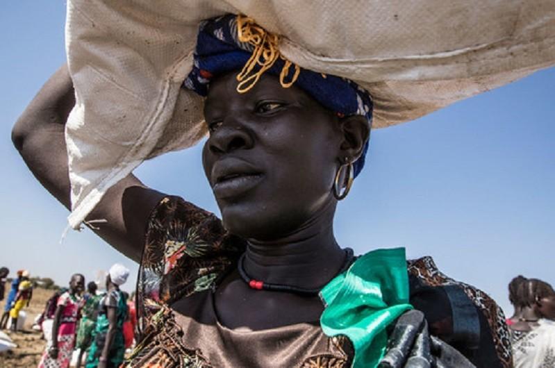 Cerca de 2,7 milhões de pessoas na Somália em risco de fome - ONU