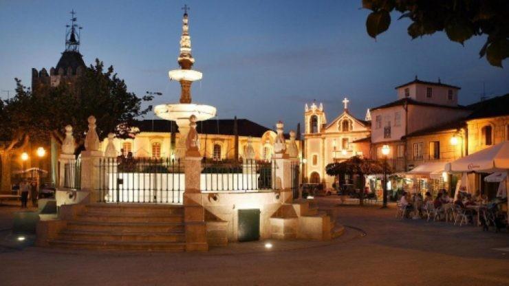 Caminha paga reforço de policiamento para travar vandalismo no centro histórico