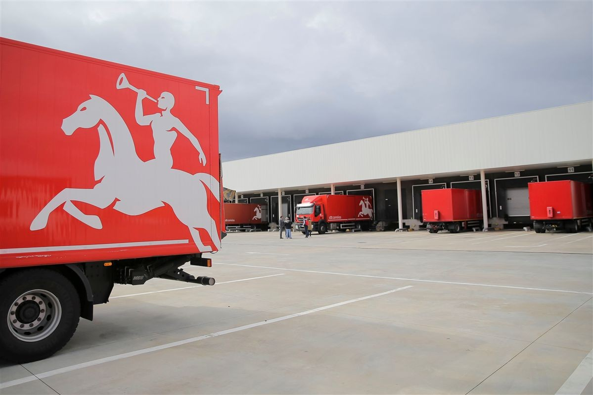 Falhas a Norte na entrega de correio, CTT garante regularizar distribuição
