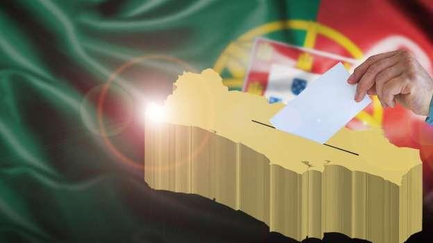 Tribunal de Braga recebe 21 listas no terceiro maior círculo do país