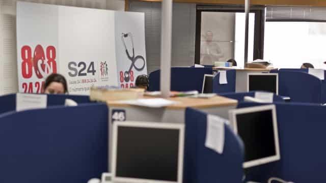 SNS 24 vai dispor a partir de outubro de serviço para doentes oncológicos
