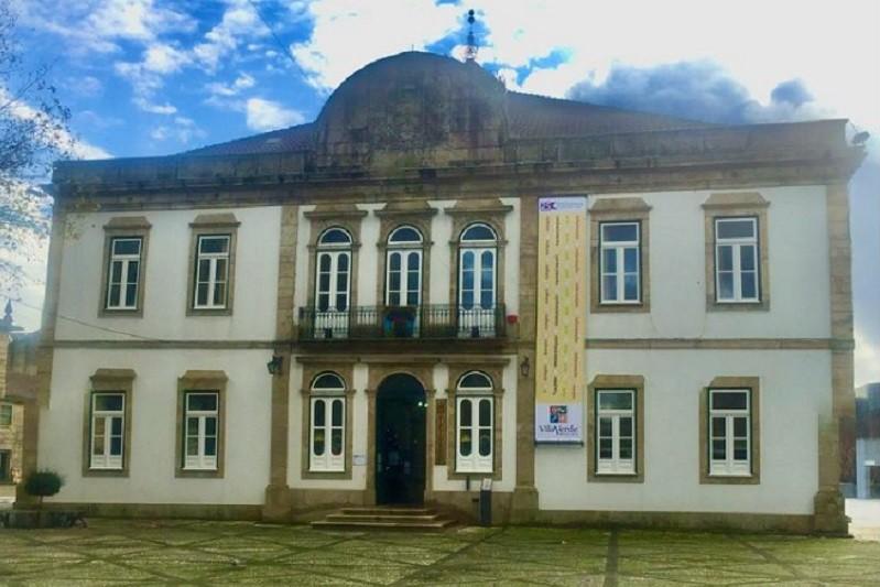 Bibliotecas municipais de Vila Verde reabrem de forma condicionada