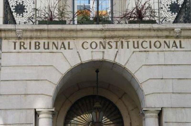 Tribunal Constitucional chumba lei da morte medicamente assistida