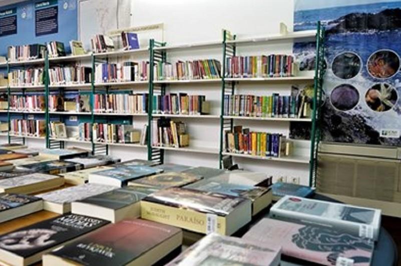 Biblioteca de Esposende reabre na quarta-feira em instalações provisórias