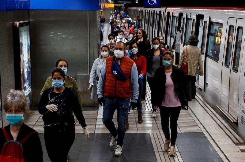 Espanha regista 6.092 novos casos de covid-19 e 228 mortes nas últimas 24 horas