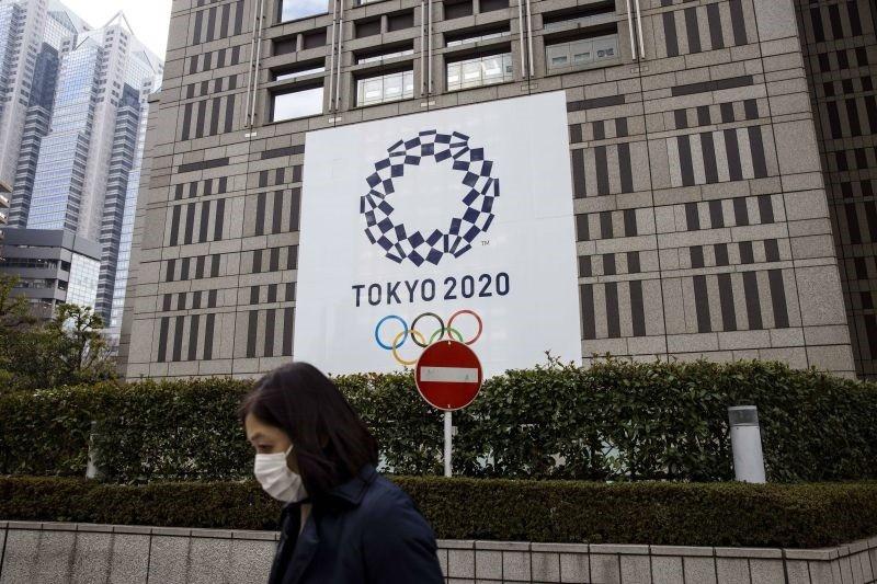 Jogos Olímpicos sem espetadores vindos do estrangeiro devido a riscos sanitários
