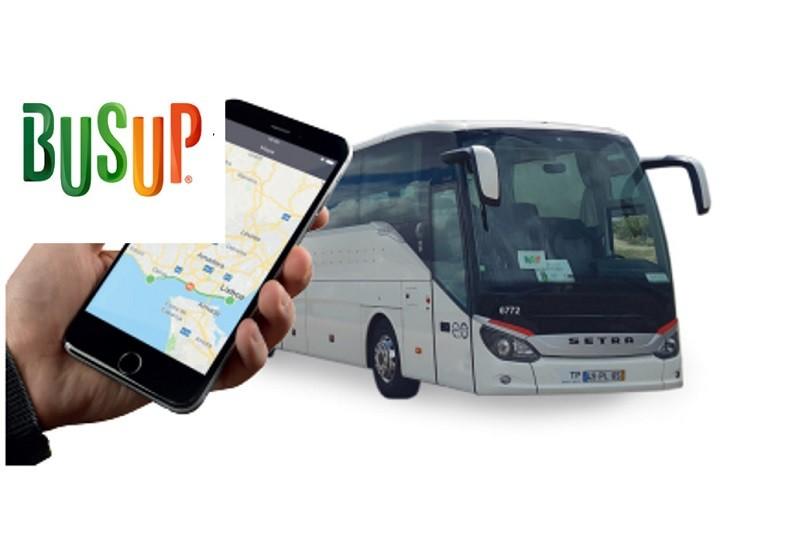 Empresa de autocarros empresariais BusUp quer crescer para 20 ME de contratos este ano