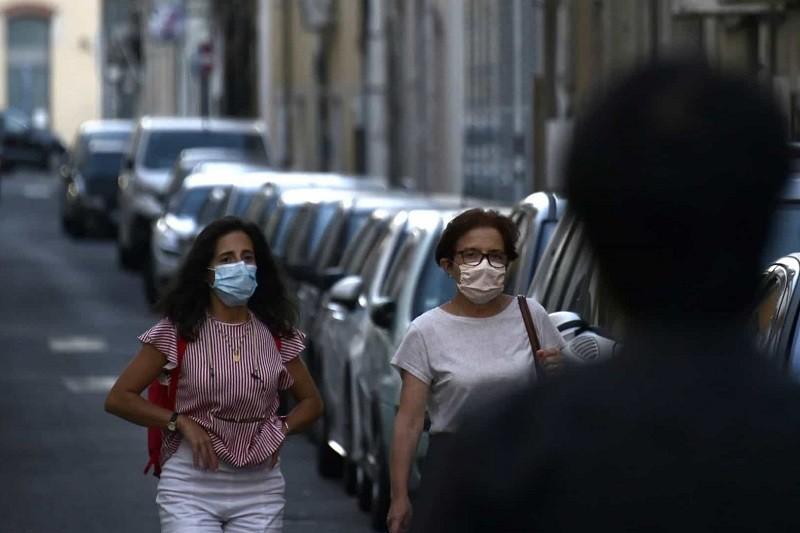 Portugal com oito mortes e 457 novos casos de infeção de covid-19 nas últimas 24 horas