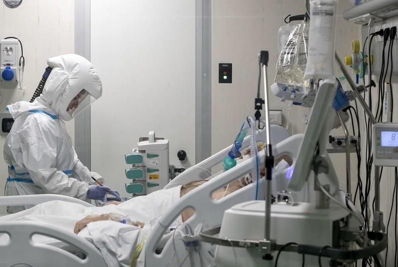 Portugal sem mortes e com 2.041 novos casos nas últimas 24 horas