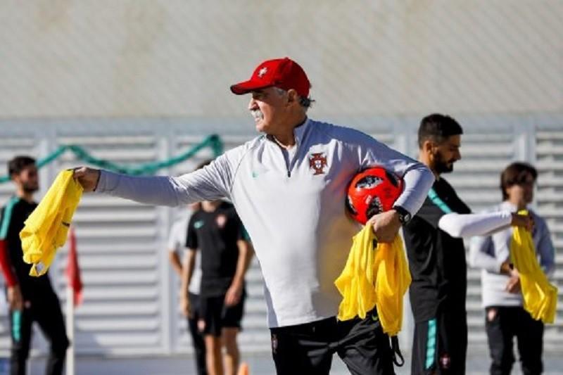 Braga e Sporting em maioria nos convocados para o estágio da seleção de futebol de praia