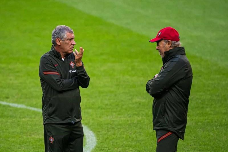Portugal joga com Azerbaijão no arranque da qualificação para o mundial