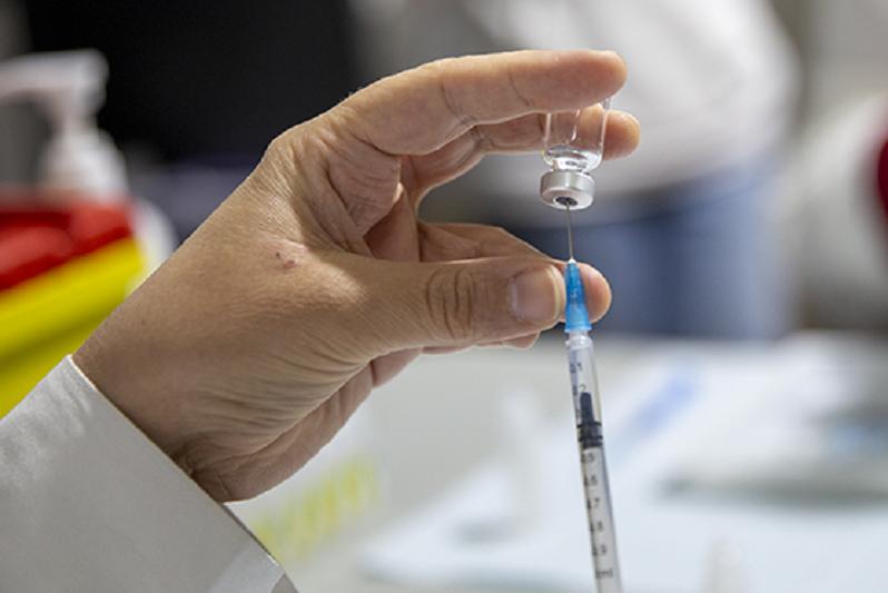 Vacinação no ensino superior não está no planeamento da 'task force'