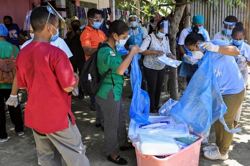 Timor-Leste regista 58 casos de covid-19 em 24 horas, maior número num dia