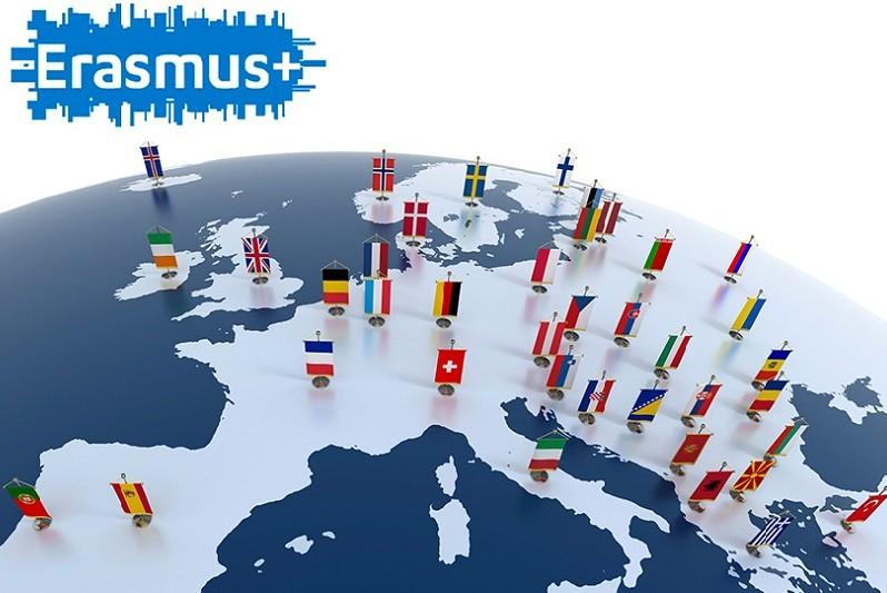 UE/Presidência: Governo saúda adoção do Erasmus+ e anuncia lançamento em Viana do Castelo
