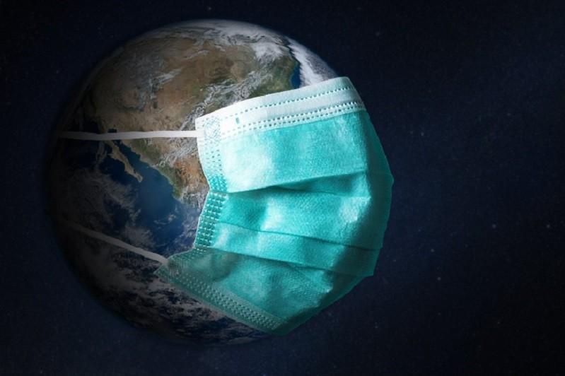 Pandemia já matou 2,78 milhões de pessoas no mundo