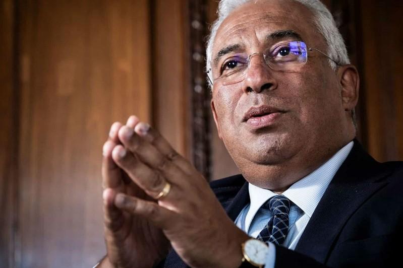 Costa afasta crise política e diz que mensagem do PR sobre promulgação é rica e inovadora