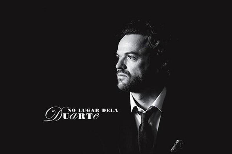 Novo álbum de Duarte combate