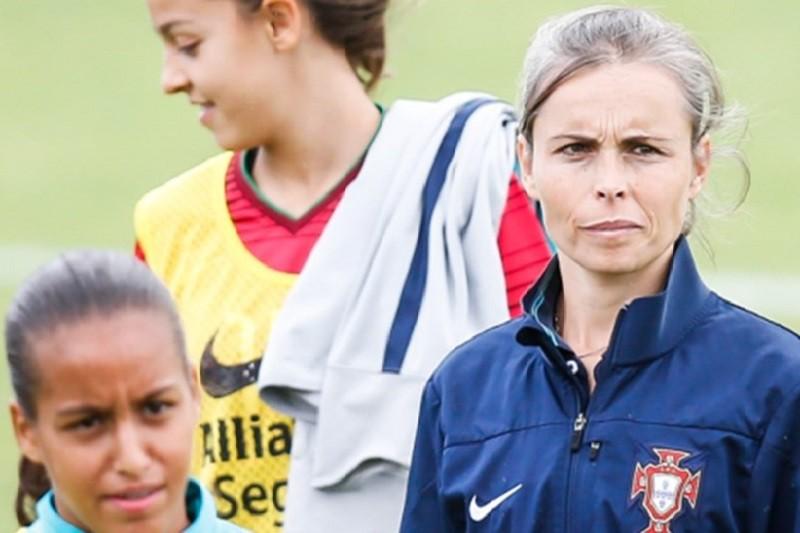 Famalicão, Sporting e Albergaria dominam convocatória da seleção B feminina