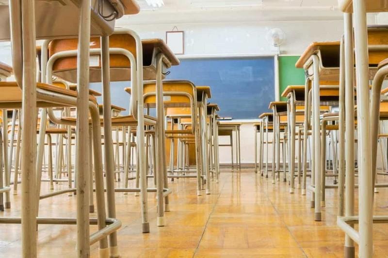 Com escolas parcialmente fechadas, criminalidade volta a cair