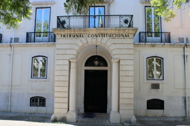 Governo pede fiscalização do Tribunal Constitucional aos diplomas sobre apoios sociais