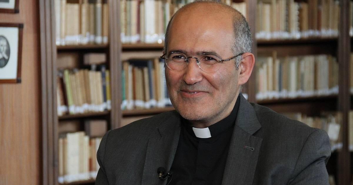 Governo saúda Tolentino de Mendonça por nomeação como cardeal