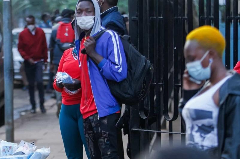 África com mais doentes recuperados do que novas infeções em 24 horas