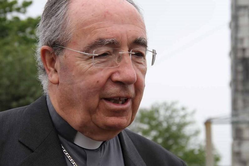 Arcebispo de Braga evoca liberdade de consciência na pertença a organizações